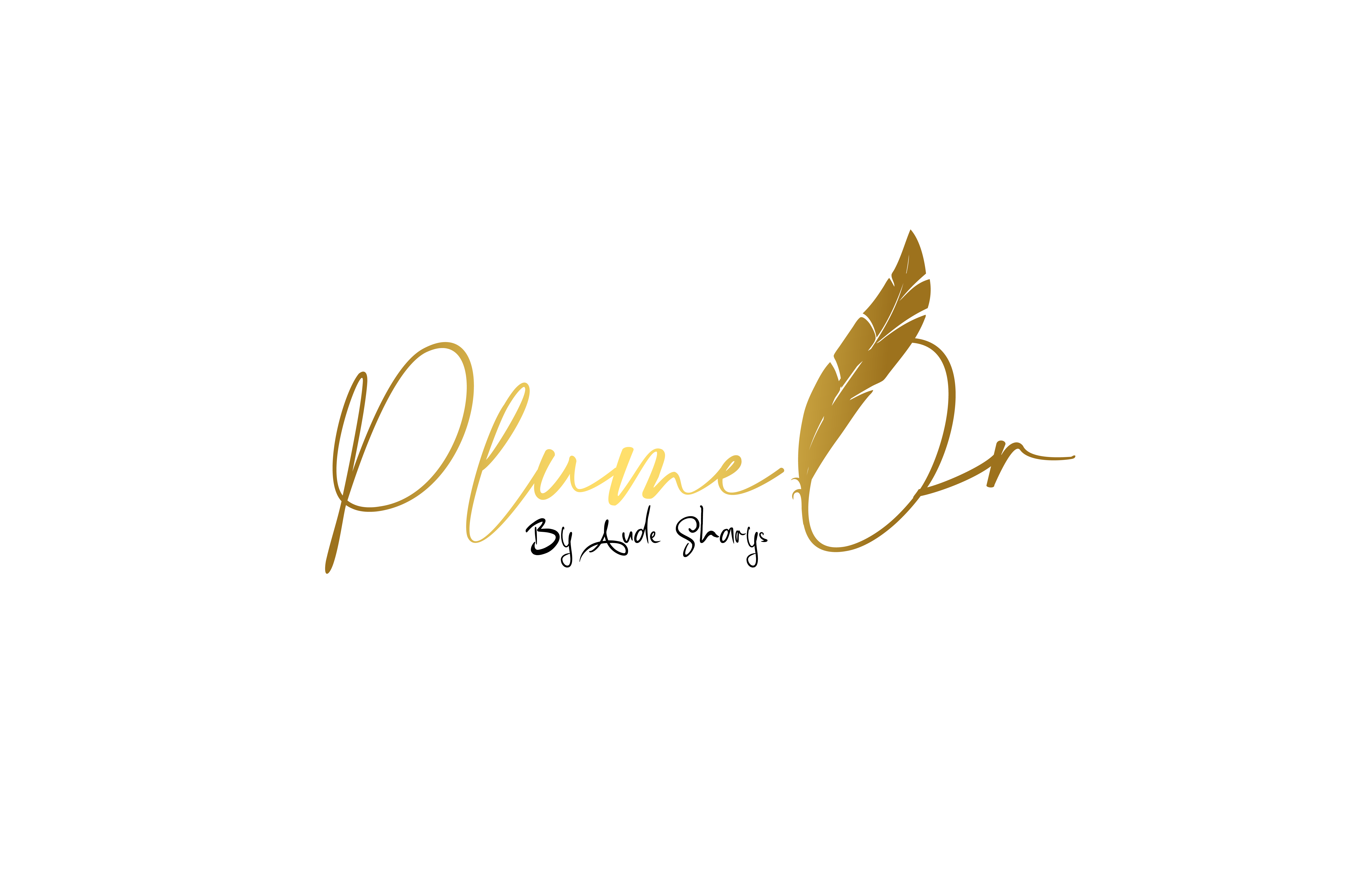 Plume Or